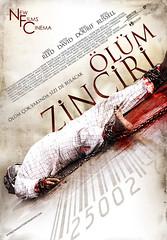 Ölüm Zinciri - Chain Letter (2010)