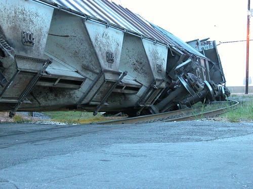 train car tilt