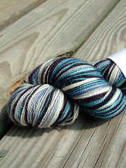Yarn Pirate sock yarn