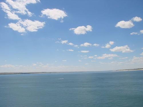 Lake Maconaughy