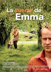Trailer y póster de 'La suerte de Emma'
