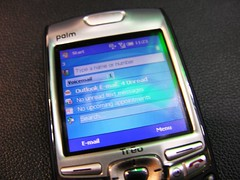 Treo 750 Windows Mobile 6