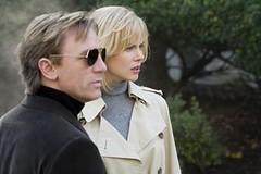 Craig and Kidman