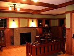 The Study Living Room, New Study Living Room, Teen Study Living Room