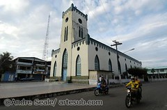 Igreja de Tefé©