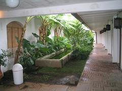 Nicaragua - Hotel Granada