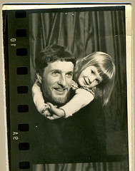 Studio Shot, circa 1967