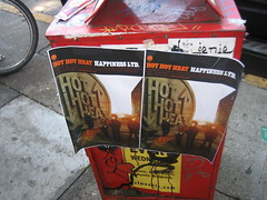9/16 Retail & Lifestyles (WBR/Reprise/Sire) Tags: sanfrancisco keeley hothotheat thestreetnetwork