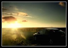 (andrewlee1967) Tags: uk england car landscape zetec fordfocus andrewlee canon400d andrewlee1967 aplusphoto focusman5