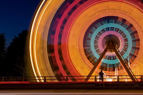 Urban Wheel