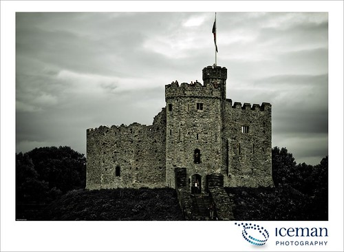 Cardiff Castle 137