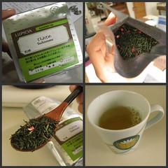 Lupicia Tea: Tochiotome
