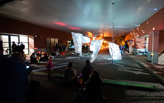 _DSC4528 (Sky Noir) Tags: light art public gallery contemporary exhibition richmond slip rva 2010 shockoe 1708 inlight skynoir bybilldickinsonskynoircom
