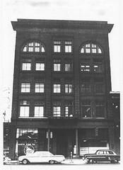 scott building1961