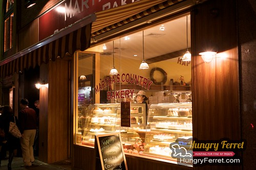 Marthas Country Bakery