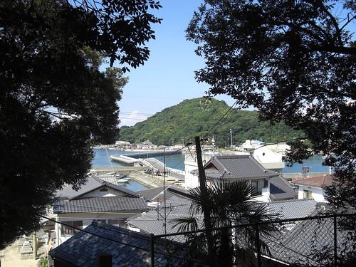 大竹市 阿多田島 画像3