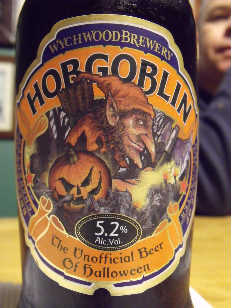 Halloween Bier.The World S Best Photos Of Bier And Hobgoblin Flickr Hive Mind