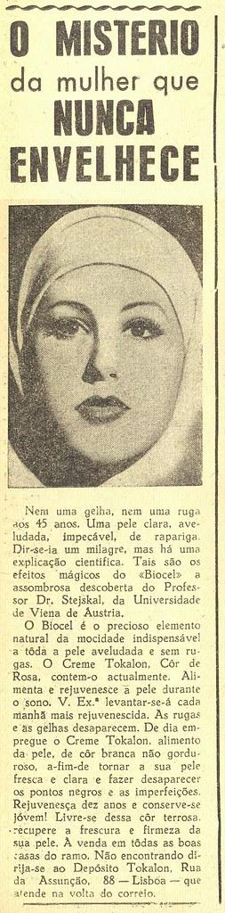 O Século Ilustrado, n. 427, March 9 1946 - 23a