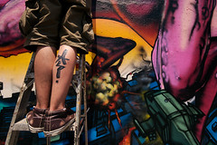 Vans, Cali, Ink, Helicopter. (DarkDaze Photography) Tags: fashion studio photography graffiti sussex la brighton grafitti fashionphotography nt sabre gary msk graff rime technique eastsussex revok lessons tuition aroe northlaine birghton rench photographylessons odisie darkdaze darkdazeorg photographycourses photographytutorials photographytraining heavydubbins darkdazephotography brightonstudio brightonphotographer garagestudios brightonphotography garagestudioscouk wwwdarkdazeorg wwwgaragestudioscouk studiobrighton httpdarkdazetumblrcom