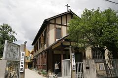 京都聖三一教會