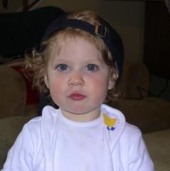 Meg's Hat 1