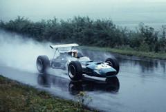 Jackie Stewart's Splash