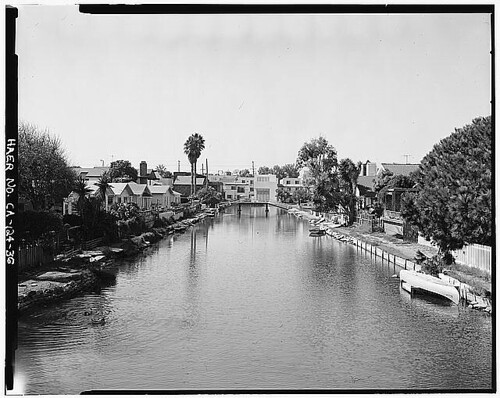 Howland Canal 1974