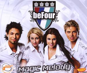 Befour - Magic Melody