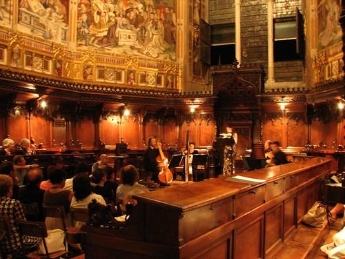 Loreto 21 giugno 2007