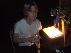 DSCF0611.JPG (Fred Seibert) Tags: portland drawing platform drinking artists animation cartoons drinkinganddrawing animationfestival frederator danmeth platformanimationfestival platformfestival platform2007 drinkingdrawing