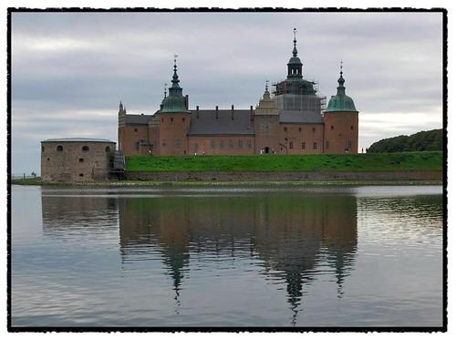 Why Kalmar?