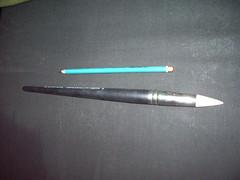 Blender pointed top