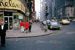 New York - 1967