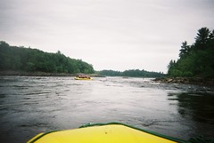 On the raft (S and T) Tags: rafting ottawariver whitewaterrafting riverrun