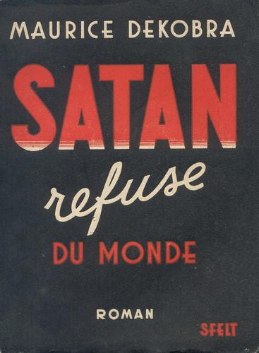 Satan refuse du monde