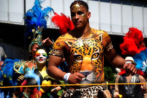 Carnaval del Pueblo 20