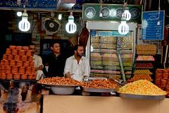 Mithai (Naeem Rashid) Tags: street pakistan d50 nikon sweets punjab lahore mithai