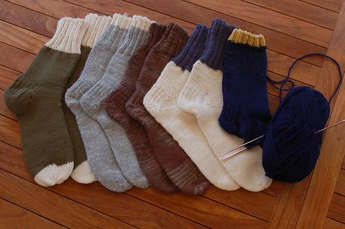 GiGi Socks