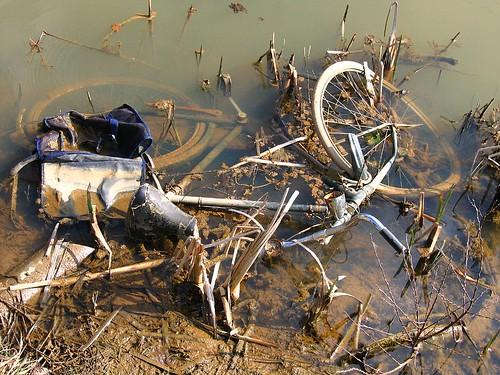 Wageningen bike