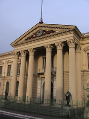 Palacio Nacional 2 por Rocio Rugamas