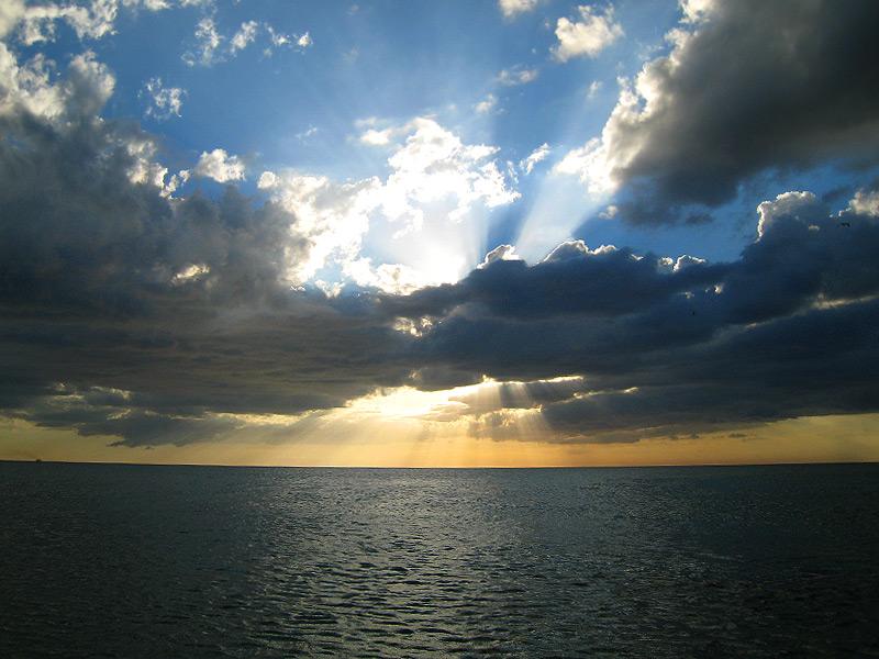 Horizon Rise
