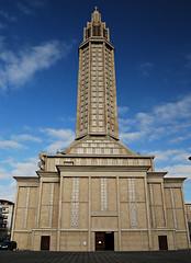 Saint-Joseph in Le Havre