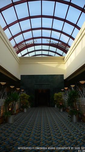 Vertical-Jeddah Hilton