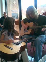 BueNoche Guitar Lesson