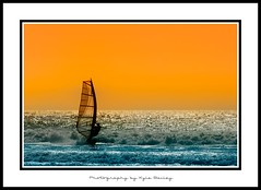 081810 Oregon 189 (Kyle Bailey - Da Big Cheeze) Tags: blue sunset sky orange beach water silhouette oregon surf waves break tide windsurf beautifulexpression kylebailey rookiephoto dabigcheeze wwwrookiephotocom