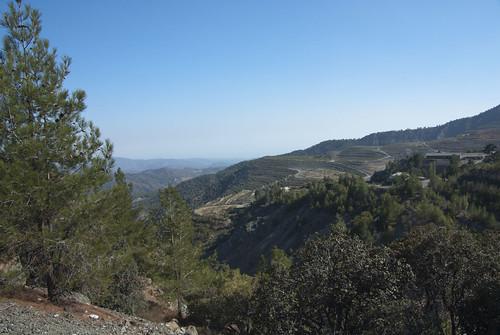 Pano Amiandos - Limassol - Zypern