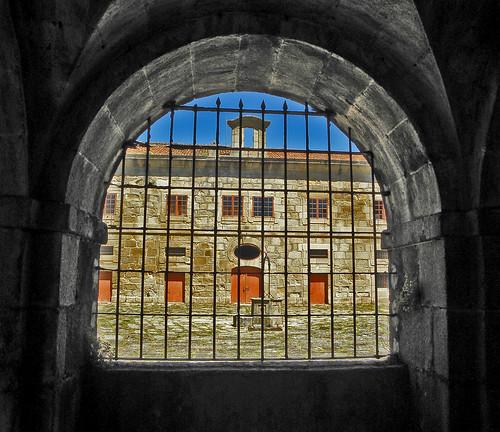 Castelo de San Felipe, Ferrol by amaianos