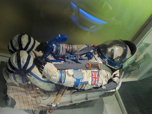 National Space Centre, Leicester
