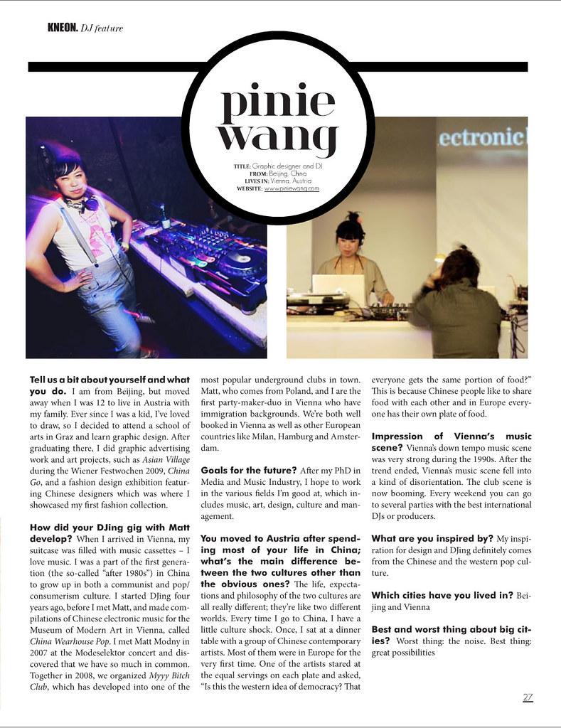 Kneon Magazine #2