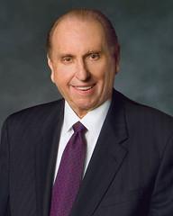 Thomas S Monson, Mormon Prophet